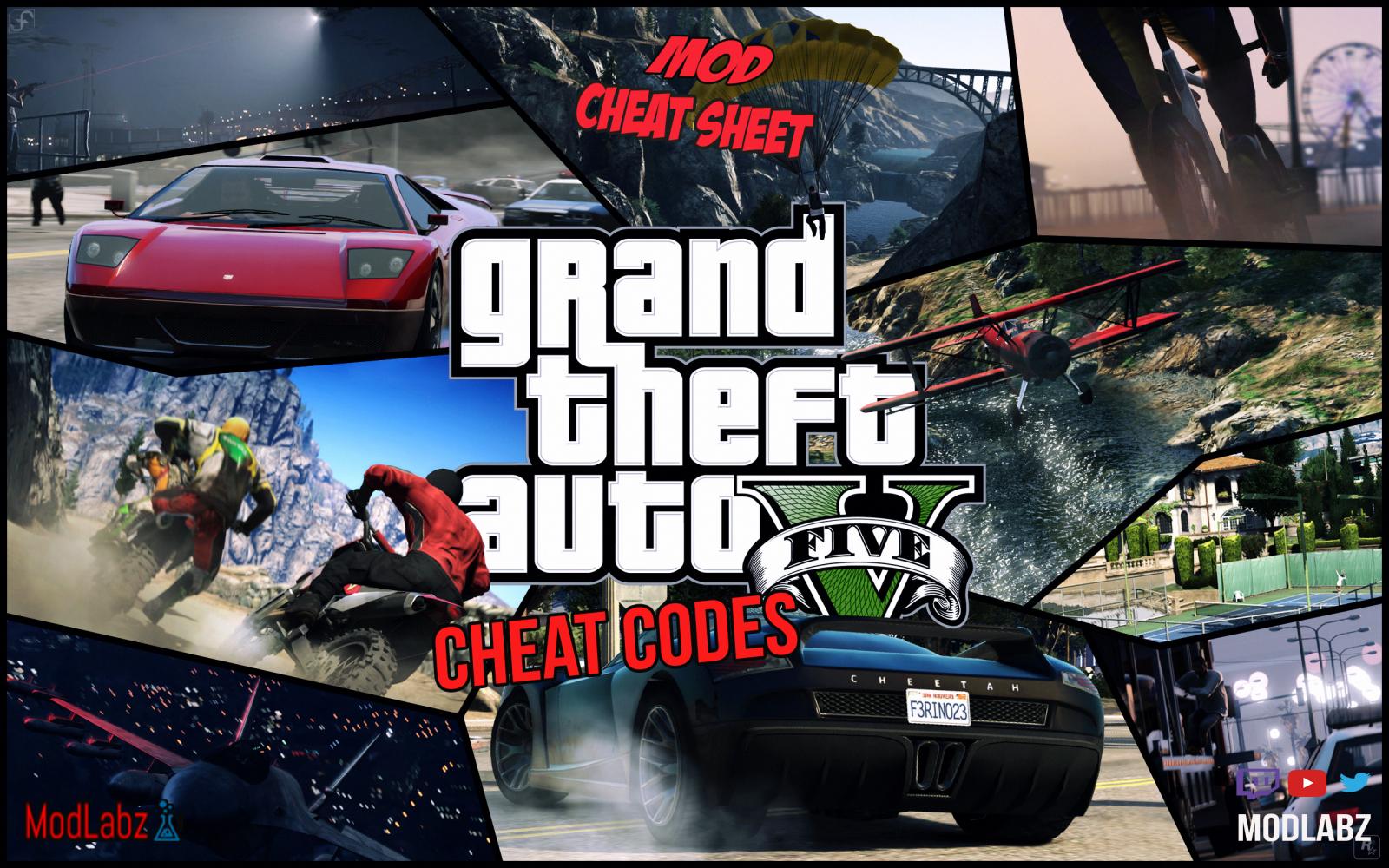 grand theft auto los santos cheat codes