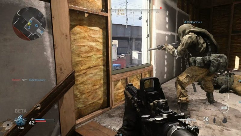 Game Modes - The Call of Duty Wiki - Infinite Warfare ...
